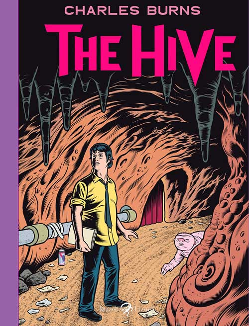 hive500