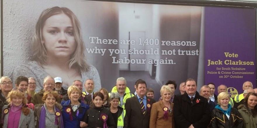UKIP-Rotherham-poster